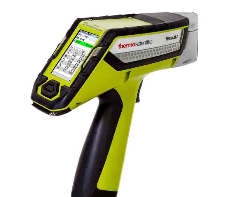 Niton™ XL2 Plus XRF Analyzer