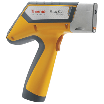 Niton™ XL2 XRF Series